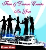 fun & dance cruise