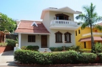 Aguada Anchorage 4bhk Villa